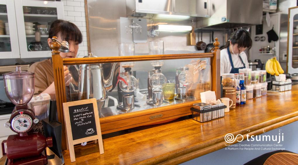 MAYA CAFE マヤカフェ